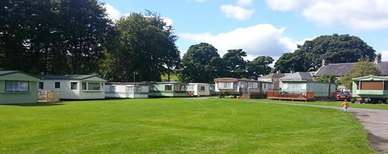 Westgate Caravan Camping Site